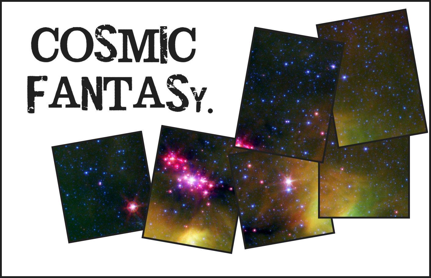 CosmicFantasy