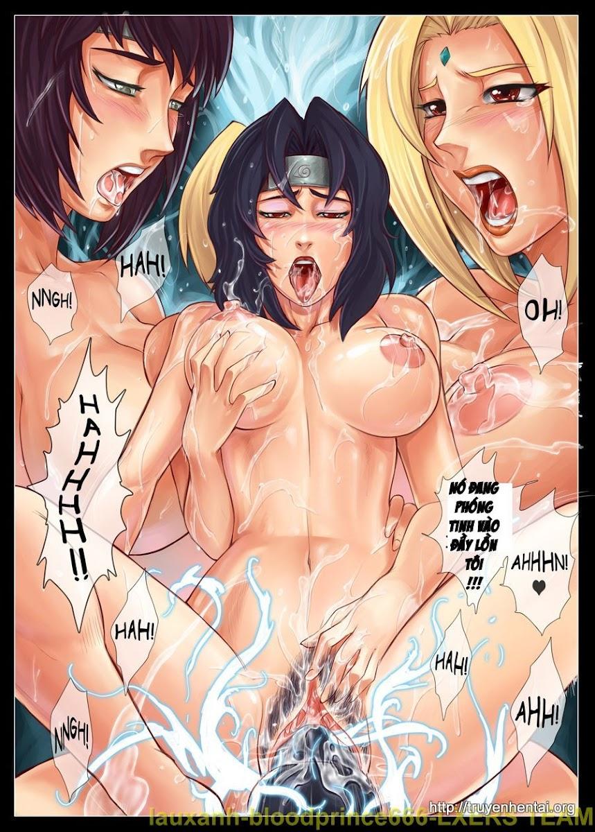 13 Doujin Naruto