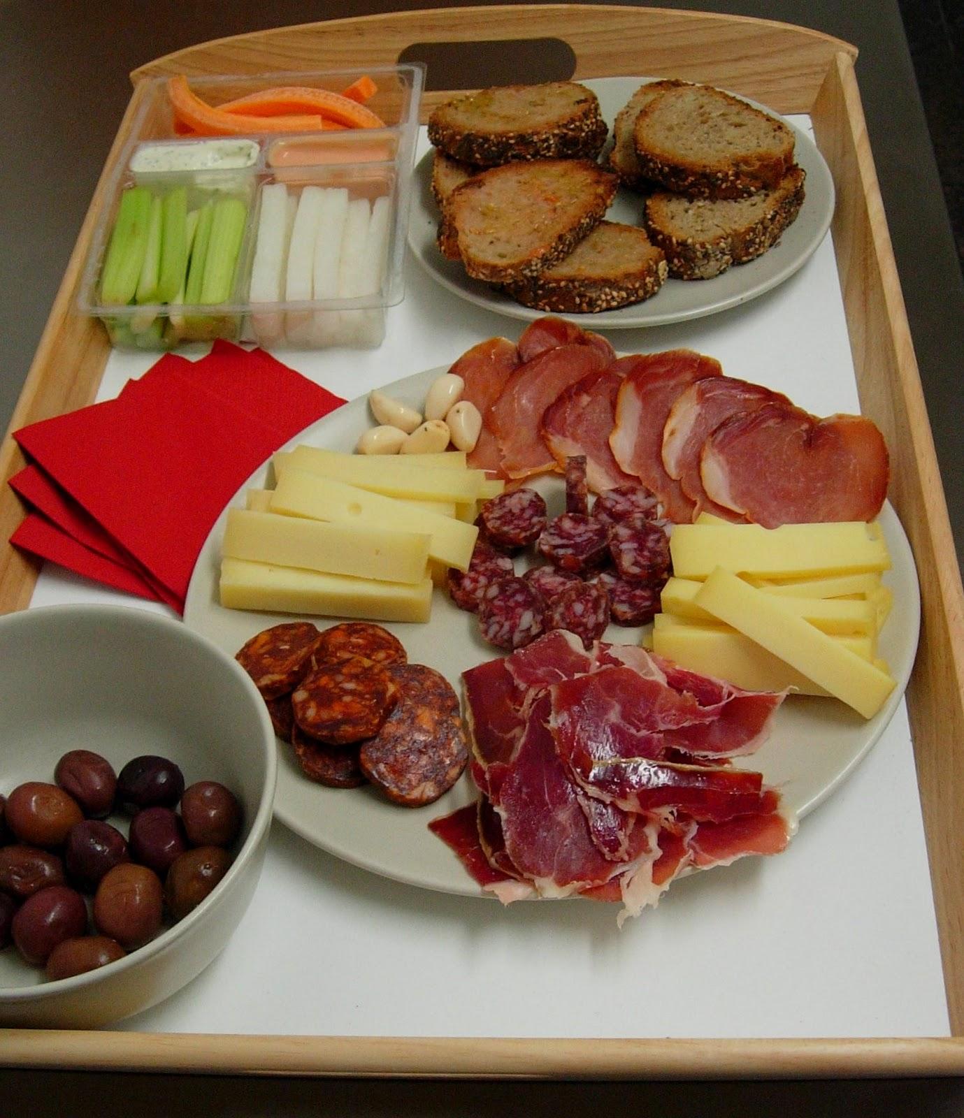 Handsindough cena de viernes - Que hacer de cenar rapido y facil ...
