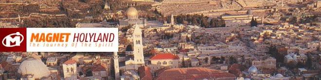 HOLYLAND TOUR | Tour Holyland Murah | Wisata Ziarah Israel | HOLYLAND