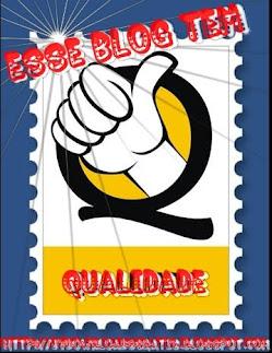 6*selo ao blog