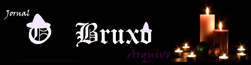 Jornal O Bruxo - Arquivo