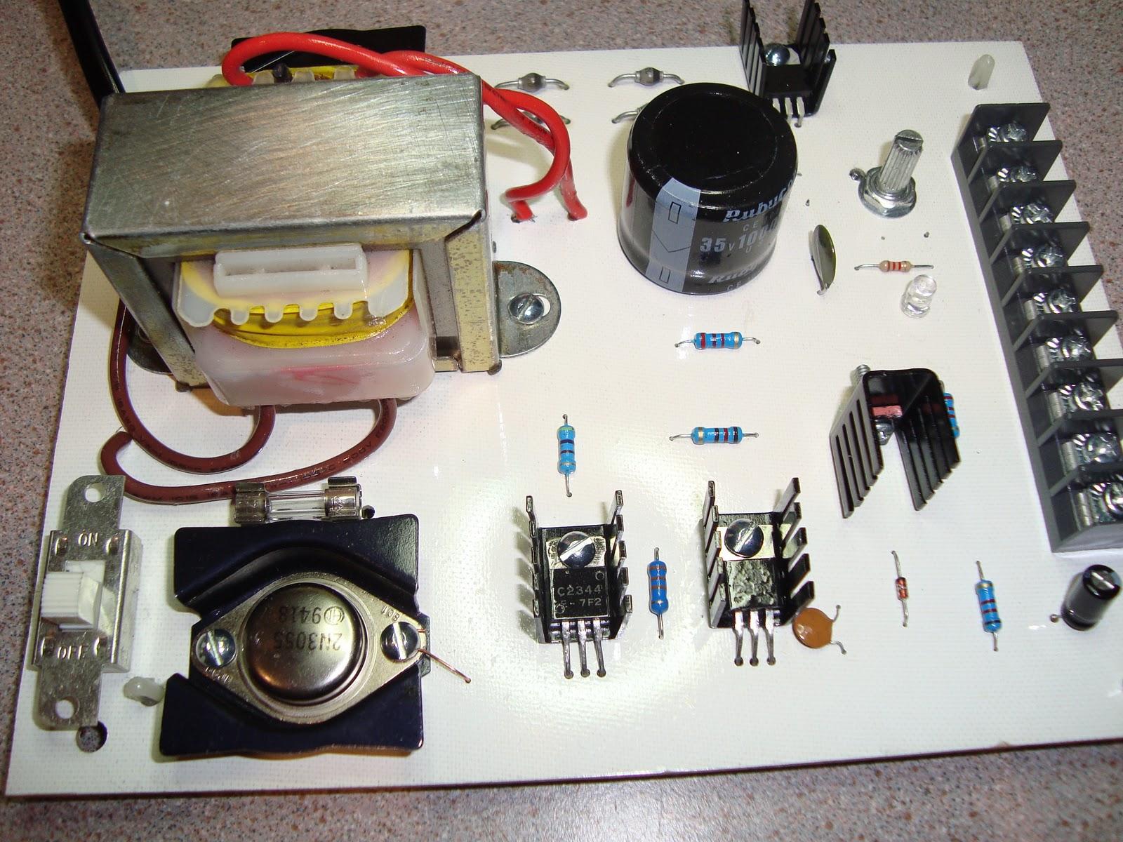 Circuito Luces Audioritmicas : Mecatrónica monterrey quot cursos rápidos y efectivos curso