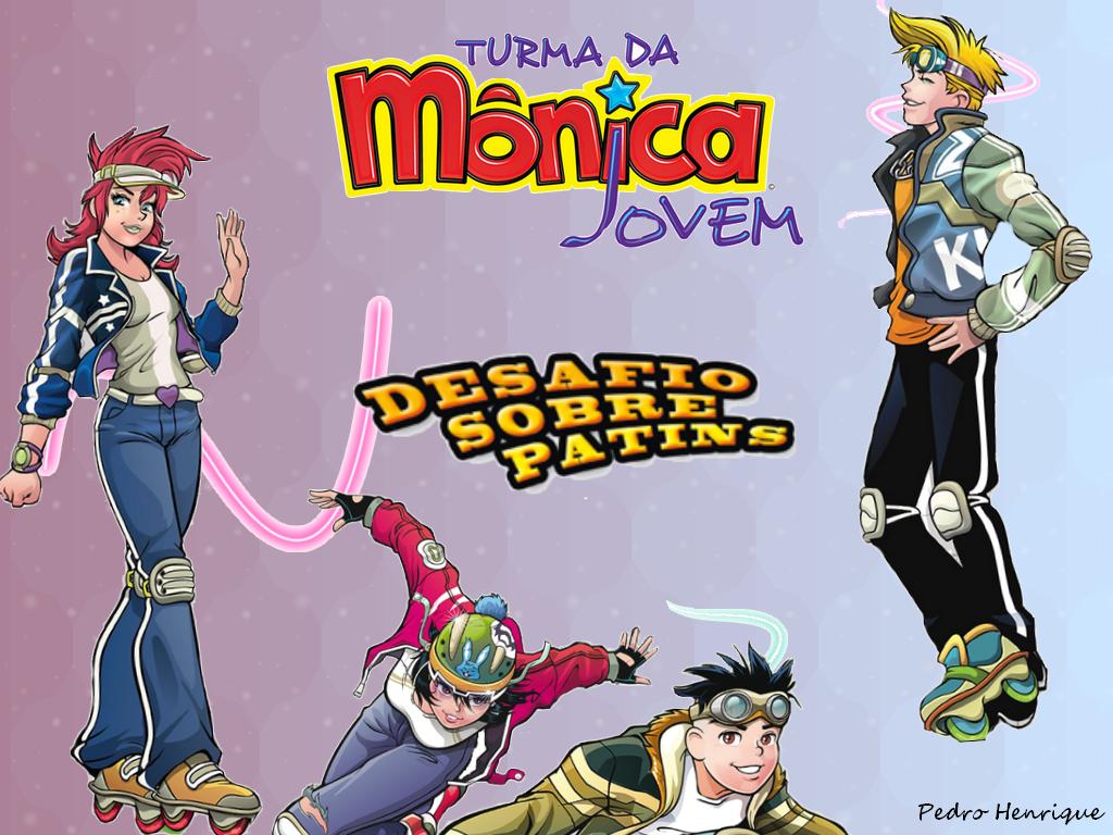 Wallpaper Da Contra-Capa Da TMJ 25!