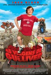 Baixe imagem de As Viagens de Gulliver (Dual Audio) sem Torrent