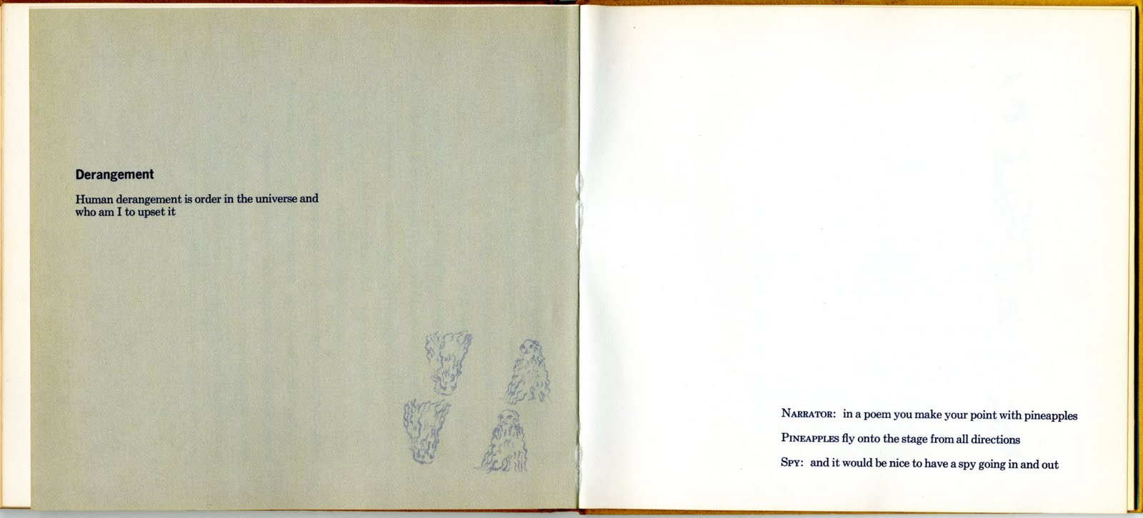 Dick Higgins Poems And Metapoems