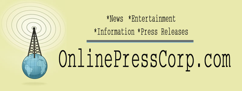 online press corp