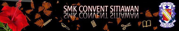 SMK Convent Sitiawan