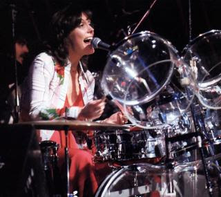 Karen Carpenter an homage - Ble...