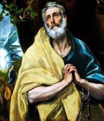 Pierluigi da Palestrina: Tu es Petrus