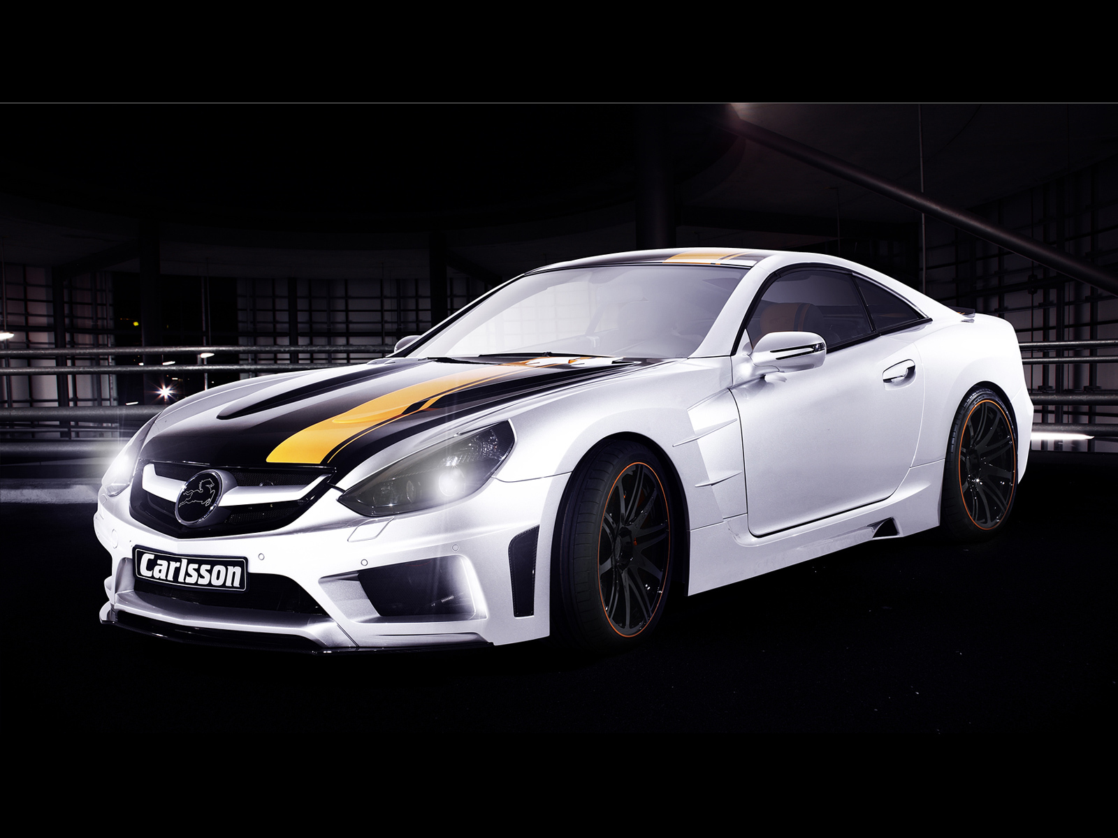 Carlsson Wallpaper