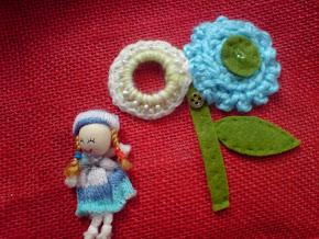 Aplicações em lã