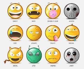 Download Smile MSN Avatars