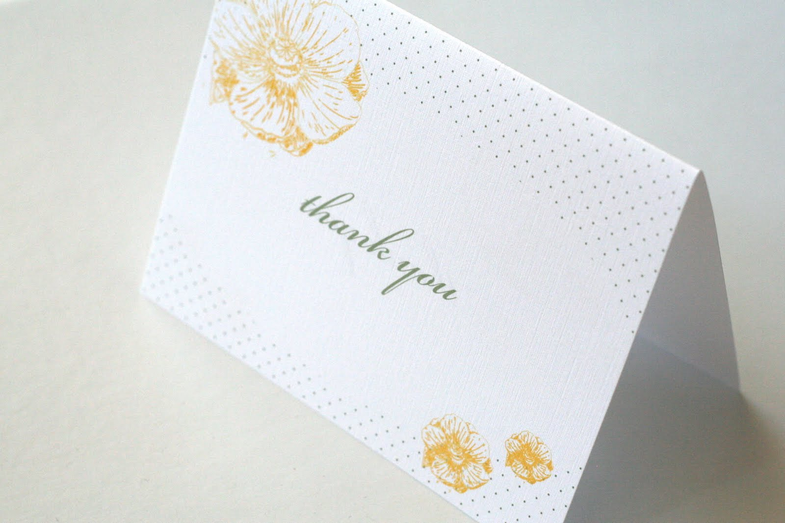 Ideas For Wedding Gift Notes : ... Thank You Notes For Wedding Gifts IdeasDIY Wedding685