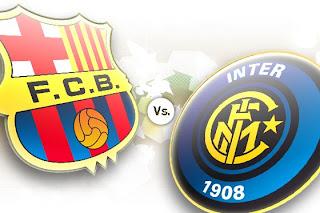 Ver partido Barcelona Vs Inter Online – Vuelta Semifinal de la Champions League