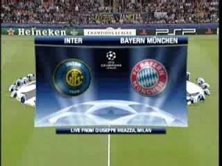 Resultado del partido inter vs bayern – [Inter 2 Bayern 0] Inter de Milán Campeón de la Champions League