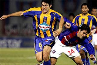 Gimnasia Logro Quedarse En Primera Division, Mientras Que Rosario Tendar Que Descender