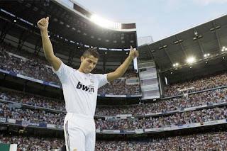 A Cristiano Ronaldo Le Bajan Los Sumos