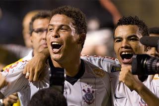 Ronaldo Vuelve A Vivir Pesadillas, Por Sus Lesiones