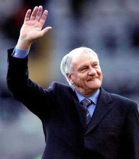 """El Adios De Un Grande """"Bobby Robson"""""""