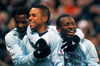 El Manchester City No Quiere Dejar De Sorprender