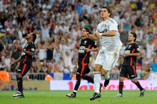 Cristiano Ronaldo Asegura Que No Tiene Resentimiento Con Los Azulgranas