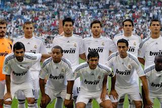 La Ansiedad Parecio Ser La Culpable De La Derrota Del Real Madrid En El Pasado Calsico Español