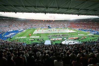 Lista La Planilla De Arbitros, Que Pitaran La Primera Jornada Del Mundial