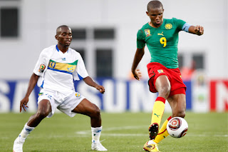 Ver Camerun vs Dinamarca Online En vivo