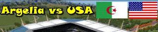 Ver Estados Unidos Vs Argelia Online en Vivo