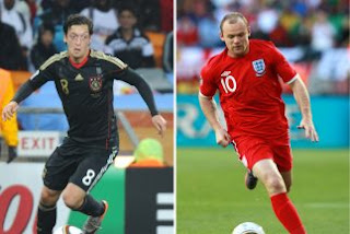 Ver Alemania Vs Inglaterra Online