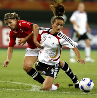 Arranco El Mundial Femenino Sub-20