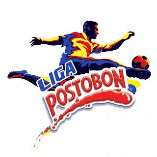 Goles De La Segunda Fecha Del Futbol Profesional Colombiano (Liga Postobon)