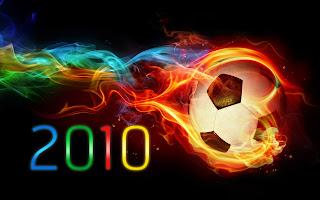 Los Mejores Goles Del Mundial 2010