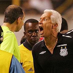 Emerson Leao Protagonizo Una Pelea A Golpes En El Futbol Brasilero