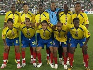 Los Jugadores Convocados De La Seleccion Colombia Para Amistoso En Bolivia