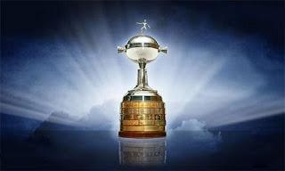 Internacional Y Chivas Jugaran La Final De La Copa Santander Libertadores