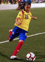 Ver Colombia vs Nigeria Online en Vivo – Semifinal del mundial femenino Sub 20 Alemania 2.010