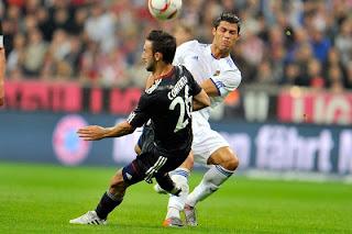 Resultado Del Partido Bayern vs Real Madrid (0-0) Penales (2-4) En Honor A Bekenbauer
