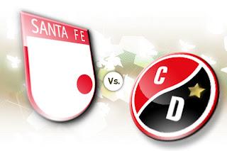 Ver Cucuta Vs Santafe Online en Vivo – FPC Liga Postobon
