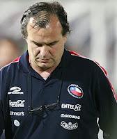 Marcelo Bielsa Ya No Es Mas El Técnico De La Selección Chilena