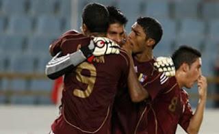 Resultado Partido Peru ( 1 ) Vs Venezuela ( 1 ) – Sudamericano Sub 20 Perú 2011