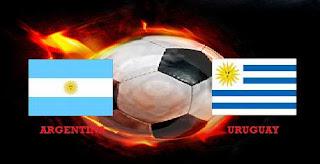 Ver Argentina Vs Uruguay Online en Vivo – Sudamericano Sub 20 Perú 16 de Enero 2011