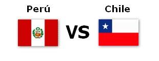 Ver Perú Vs Chile Online en Vivo – Sudamericano Sub 20 Perú 16 de Enero 2011