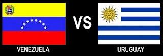 Ver Uruguay Vs Venezuela Online En Vivo – Sudamericano Sub 20 Perú 2011