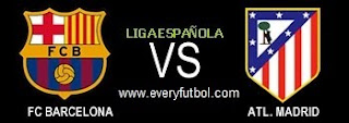 Ver Barcelona Vs Atletico De Madrid Online En Vivo