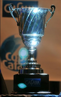 América Se Coronó Campeón De La Copa Cafam 2011
