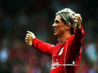 Fernando Torres Es Nuevo Jugador Del Chelsea F.C.