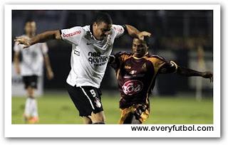 Resultado Partido Tolima ( 2 ) Vs Corinthians ( 0 ) – Tolima Se Clasificó A La Fase De Grupos De La Copa Libertadores