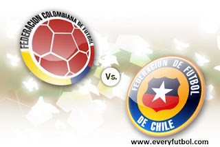 Ver Colombia Vs Chile Online En Vivo